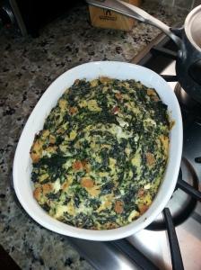 spinach cass.
